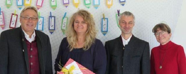 Gelungene Zusammenarbeit der Grundschule mit Mittendrin