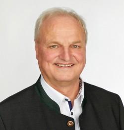 1. Bürgermeister Martin Seitz