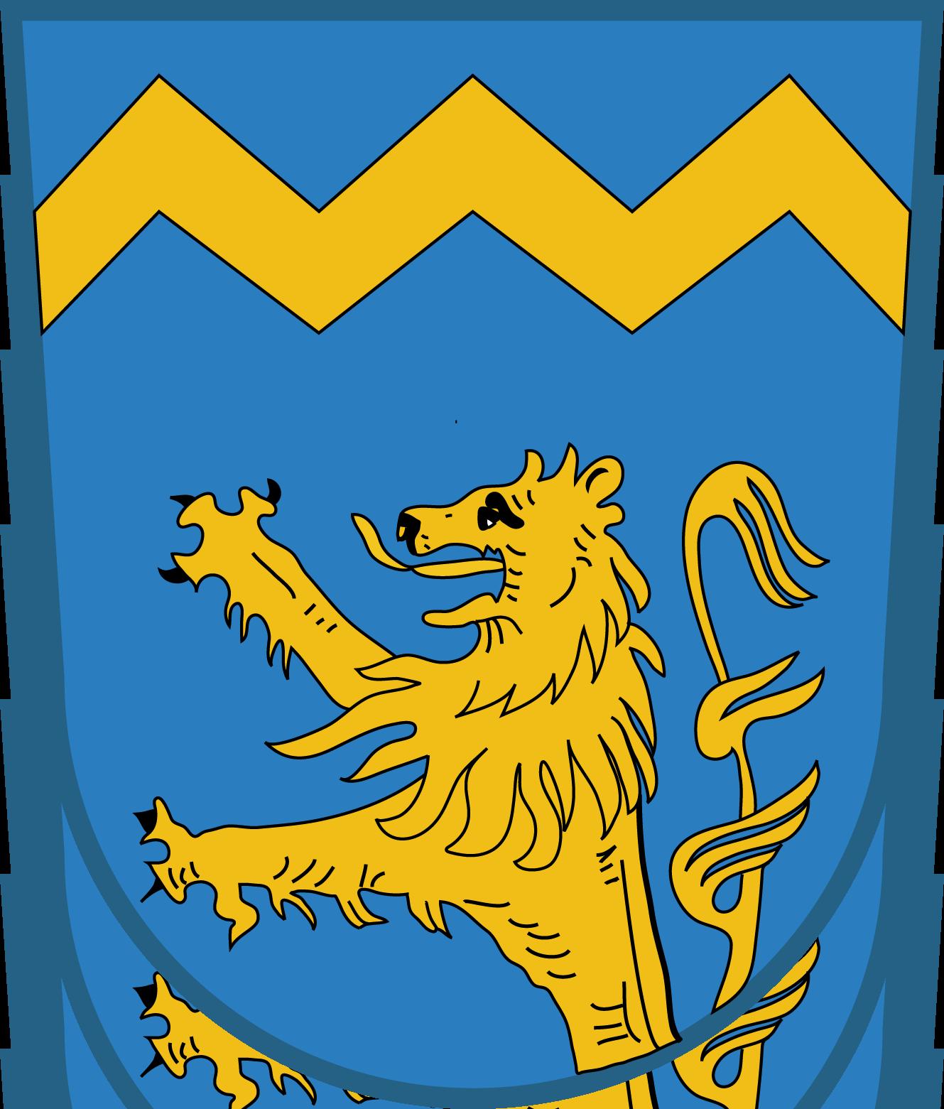 Wappen Klenau