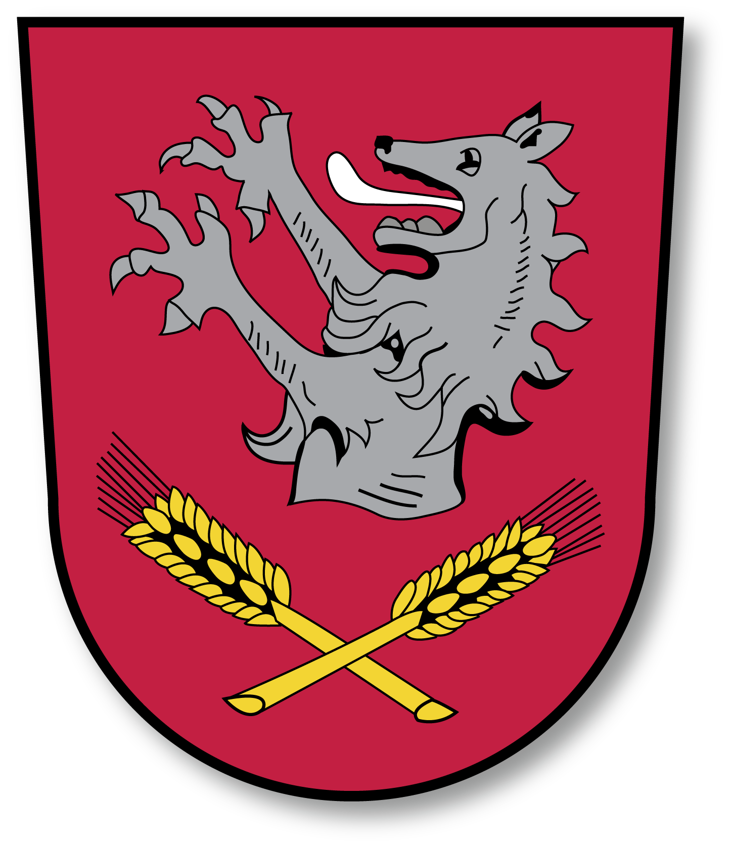 Wappen Gerolsbach