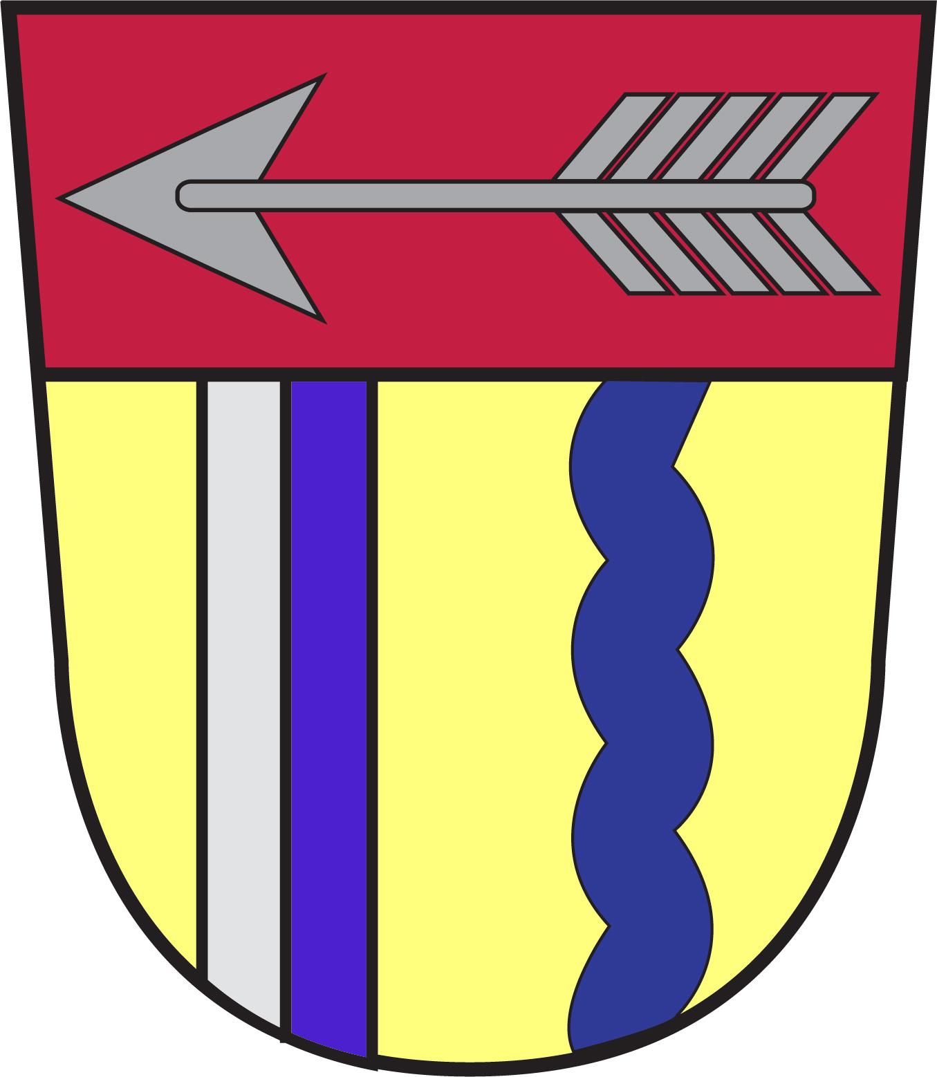 Wappen Singenbach